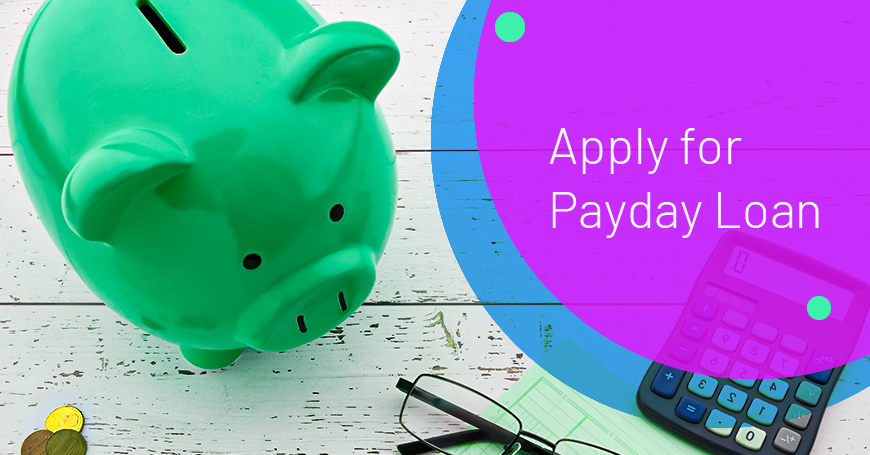 Apply for Payday Loan Online