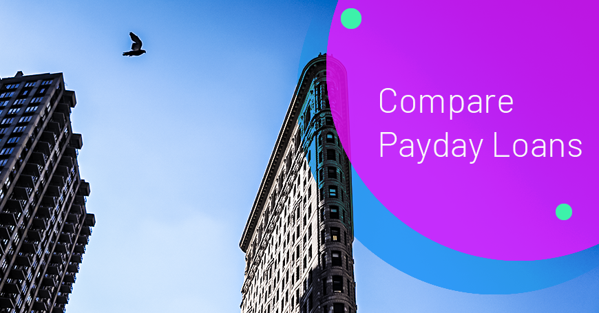 Compare Payday Loan